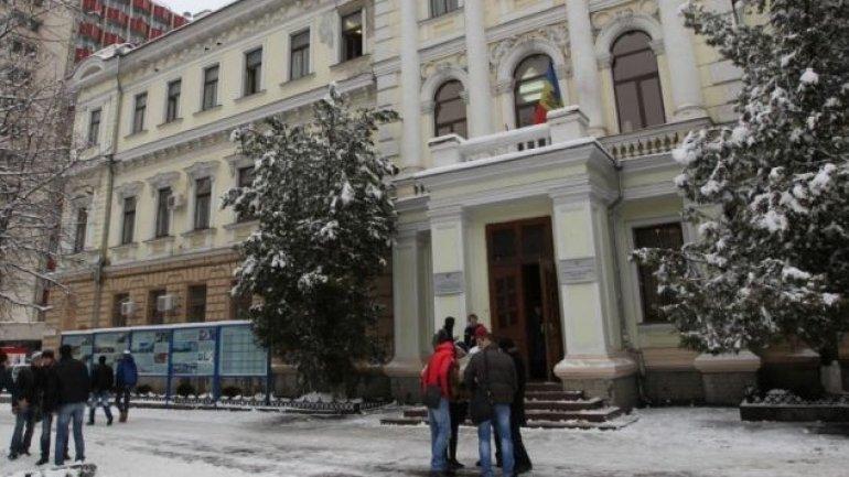 Moldovan universities between Top Worldwide Universities