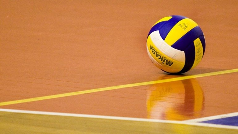 Dramatic loss for Moldova's State University volleyball team in match with Dinamo Tiraspol