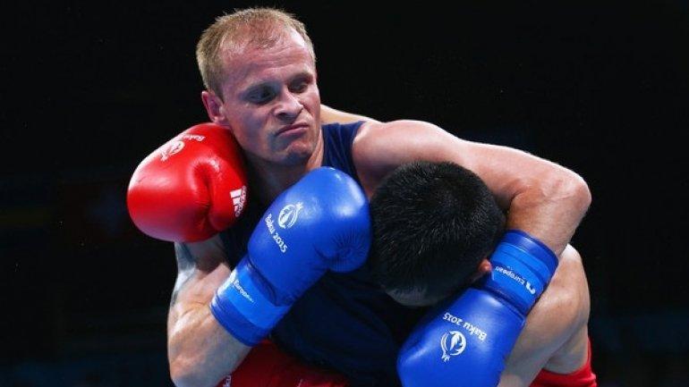 Three Moldovan fighters - winners of Bocskai Istvan Memorial tournament