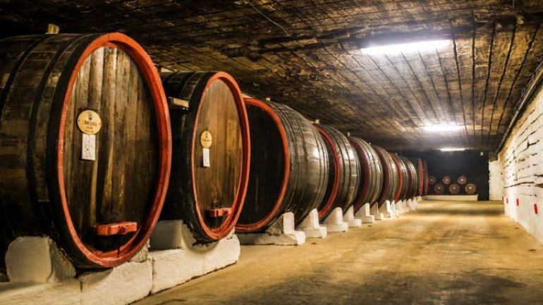 Moldovan wines get more expensive