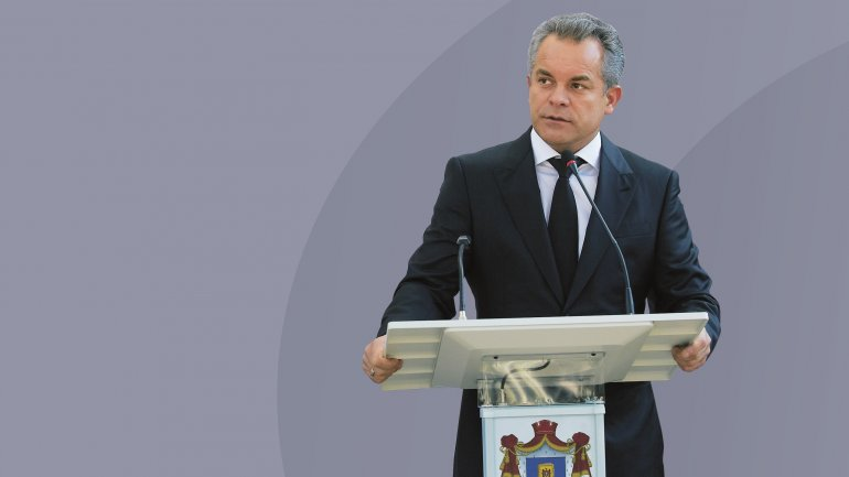 Vlad Plahotniuc: The political class needs to be reformed so that politicians to be controlled directly by citizens