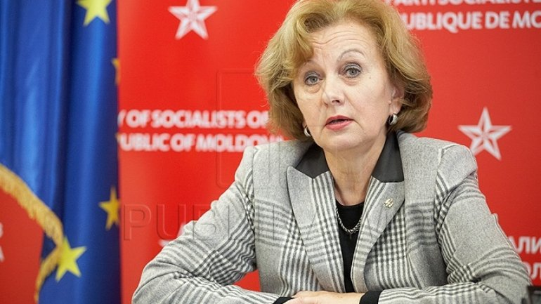 Socialist Party of Moldova announces party priorities for 2017