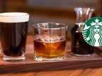 Starbucks unveils whiskey barrel-aged coffee