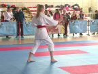 Female Karate Festival, WKF version held in Capital