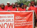 Nigeria Chibok abductions: Ex-President Jonathan denies rescue snub