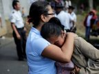Guatemala mourns after children's home fire kills 21 girls