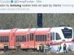 Dutch train crash near Harlingen leaves two dead
