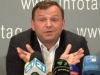 Two DA party members use curse words when talking about its leader Năstase and Moţpan