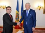 Romania's Foreign Minister discusses THESE ISSUES with Moldovan ambassador