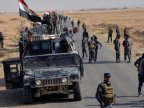 Battle for Mosul: 30 % of western city, freed