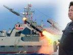 N. Korea launched ballistic missiles, raising international concern