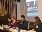 Moldovan, Pakistani companies try to boost bilateral trade, invest in IT