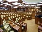 Debates on uninominal voting kick off in Moldovan Parliament