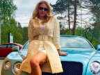 Luxury cars bought with money from 'Russian laundromat'