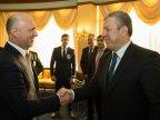 Moldovan-Georgian partnership discussed by PM Pavel Filip and Giorgi Kvirikashvili