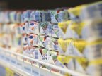 Economy Minister: Moldovan stores will be obliged to insure 50-per-cent presence to local products on shelf
