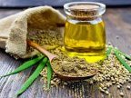 Approval of medical use of cannabis oil