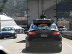 Uber grounds entire self-driving fleet as it probes Arizona crash