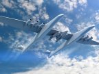 Superhuge Stratolaunch will be ready soon to dispatch satellites