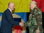 Prime Minister Pavel Filip assures Dniester war veterans of social protection