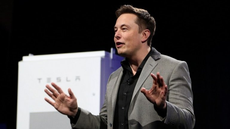 Tesla's Elon Musk creates Neuralink brain electrode firm