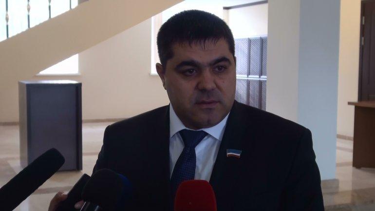 Vladimir Casa elected as president of Gagauzian Popular Assembly