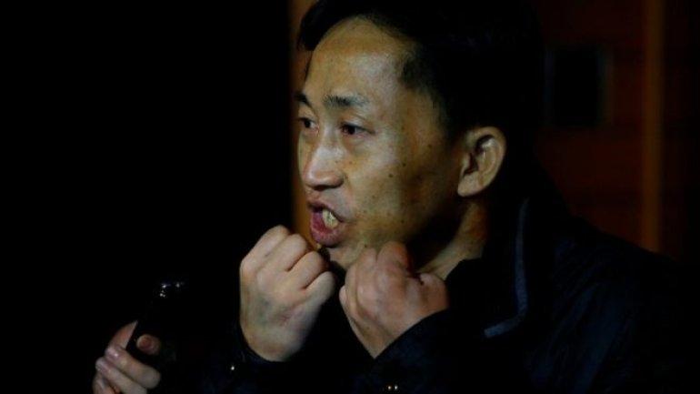 "Kim Jong-nam death: North Korean says arrest was ""conspiracy"""