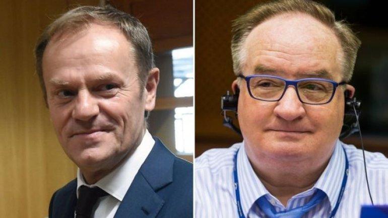Poland aims to thwart Tusk bid for new term as EU leader