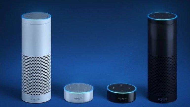 "Amazon hands over Echo ""murder"" data"