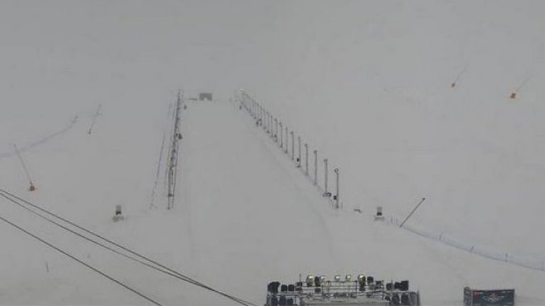 "Tignes avalanche: ""Skiers buried"" as avalanche hits crowded slope (VIDEO/PHOTO)"