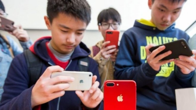 Apple wins iPhone 6 patent battle in China
