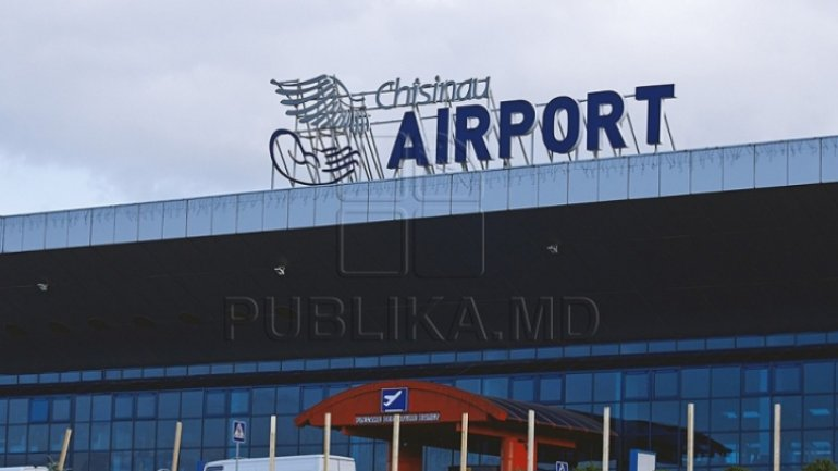 Jewelry replicas, component parts, detected at Chisinau airport