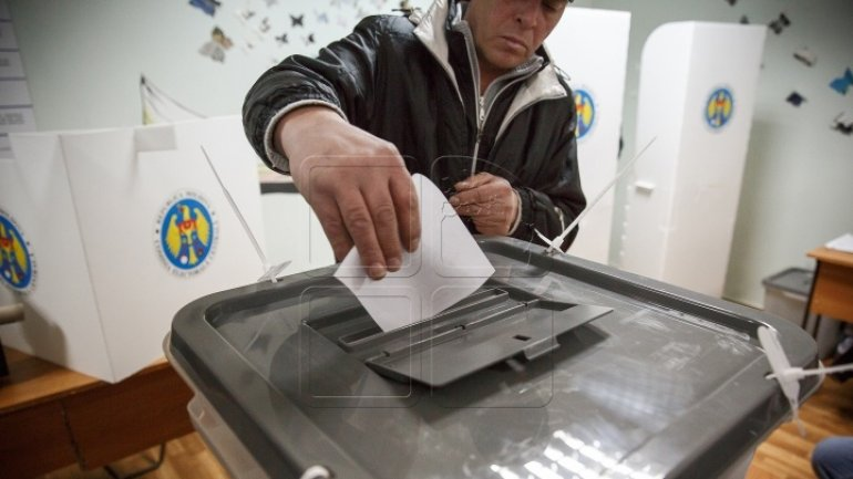 POLL: 90 per cent of Moldovans want to elect President directly