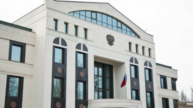 Other offenses committed by Russian embassy employee, who hit woman on zebra
