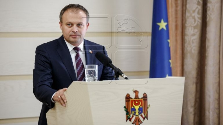 National integrity, anticorruption strategy of Moldova publicly discussed at parliament