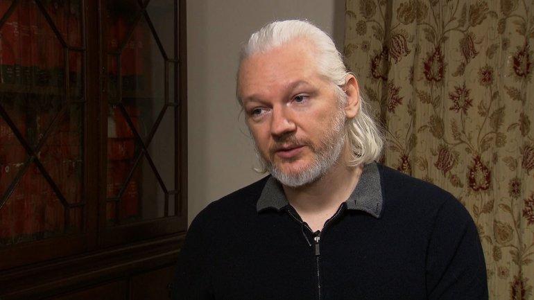 WikiLeaks founder Julian Assange slams CIA for 'devastating incompetence'