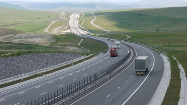 Romania mulls over expanding motorway to reach Chisinau