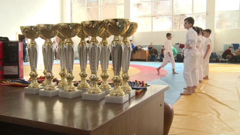"Premiere in Moldova! Goju-ryu Karate Association organized Moldovan Championship at ""khaki"" sample"