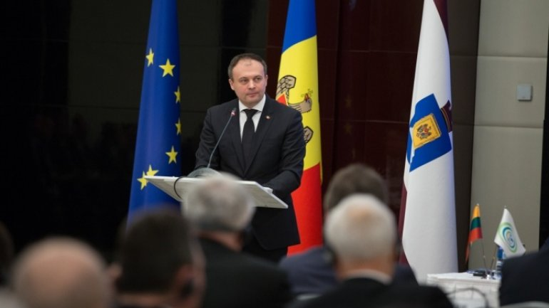 Speaker Candu: Constitutional Court settled political and legal conflicts among authorities