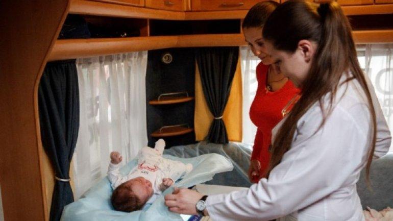 Statistics: HIGHEST birth rate registered in Balti town