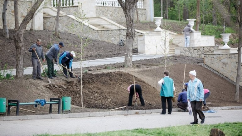 Community work gets unpopular among sentenced Moldovans