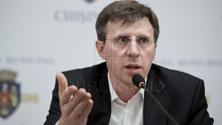 Chisinau mayor responds to Socialists' vow to oust him by referendum