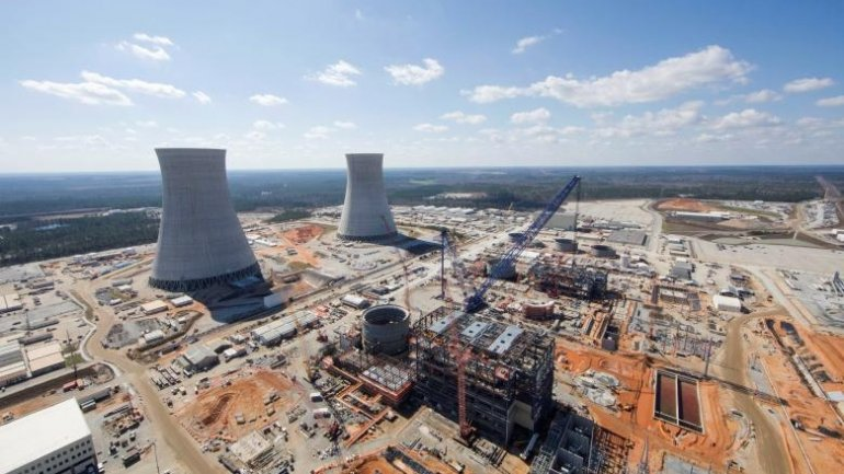 Toshiba's Westinghouse files for US bankruptcy