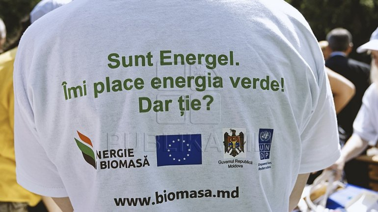 Renewable energy production poised to surge in Moldova as law comes into force