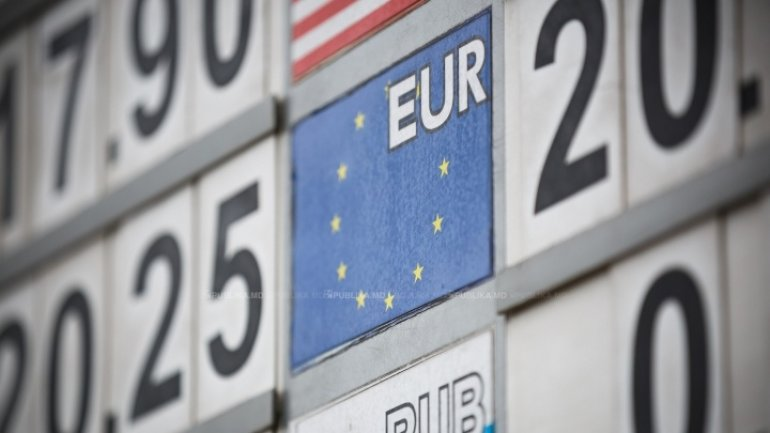 EXCHANGE RATE, March 28, 2017