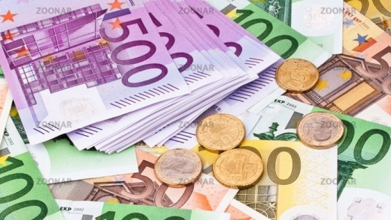 Investments of tens of millions of euro in Moldova's economy