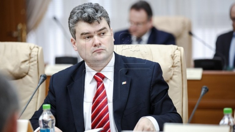 Deputy Premier discusses Transnistrian settlement with OSCE diplomats