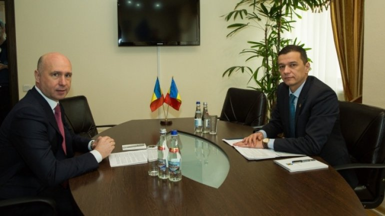 Grindeanu: Romania wants to boost investment presence in Moldova