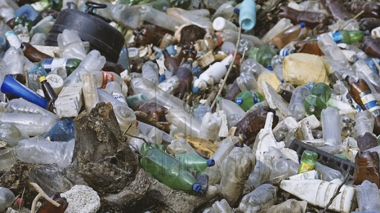 New landfill to be built outside Chisinau