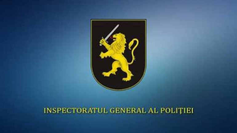 Moldovan Police responds to incidents at so-called checkpoint at administrative line with Transnistrian region